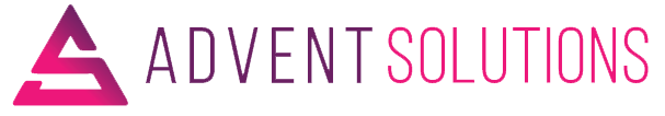 Advent Solutions Logo